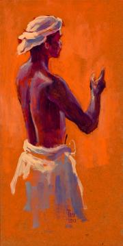 Indiër © Theo Onnes